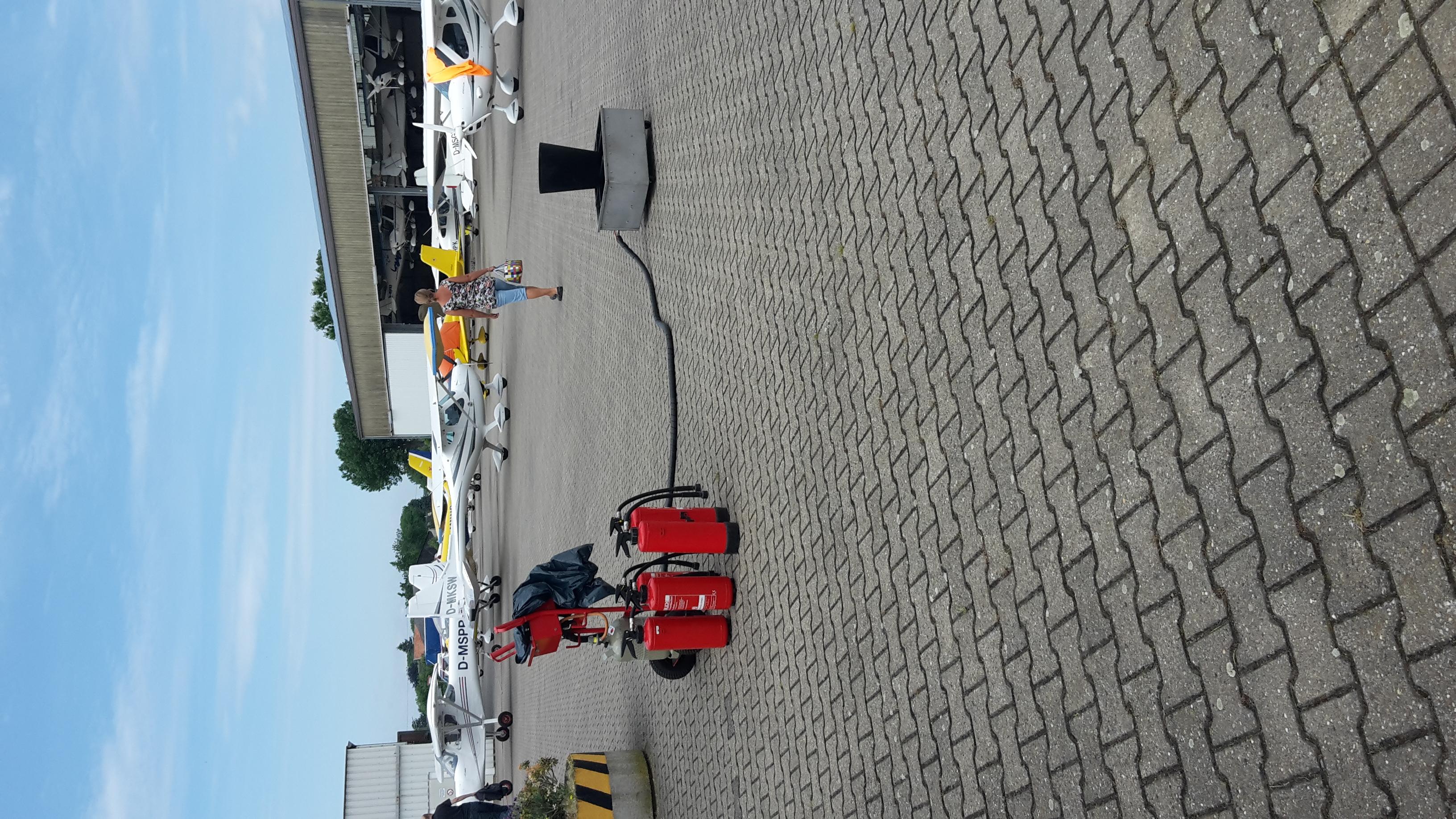 Brandschutz und Aufräumtag 00029