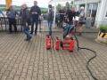 Brandschutz und Aufräumtag 00011