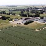 Ultraleicht Flugplatz Erkelenz